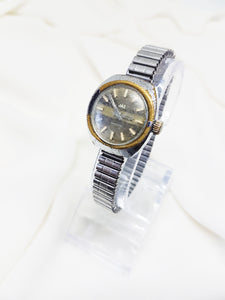Jaz small mechanical watch for women, Ladies watch - Vintage Radar