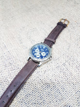 Load image into Gallery viewer, Blue Lorus Watch For Men, Vintage Men's Sports Wristwatch - Vintage Radar