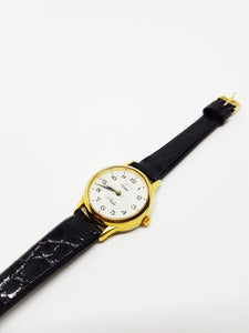70s Vintage French Erlanger Mechanical Watch for Men and Women - Vintage Radar
