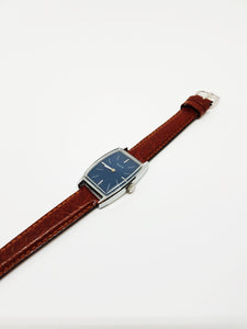 Samis Square Watch For Women, Vintage ladies watch - Vintage Radar