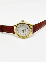 French Erlanger Mechanical Watch | Art Deco Wedding Dress Accessories - Vintage Radar