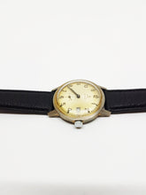 Load image into Gallery viewer, TYL Yema Vintage Windup Watch 80s | 1980s YEMA Mechanical Watch - Vintage Radar
