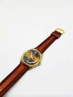 Vintage Mechanical Watch For Men, Men's Wristwatch - Vintage Radar