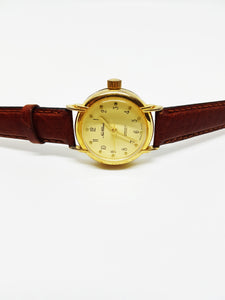 French Mechanical Watch For Women, Vintage Women's Wristwatch - Vintage Radar