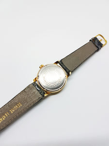 Envoy Swiss Mechanical Watch for Women | 80s Vintage Ladies Watch - Vintage Radar