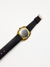 Load image into Gallery viewer, Square Mechanical Benrus Vintage Watch For Women, Women's Wristwatch - Vintage Radar