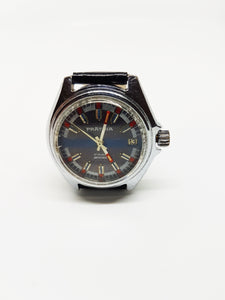 Mechanical Pratina 17 rubis Men's Watch | Vintage Watch for Men - Vintage Radar