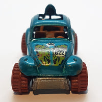 Hot Wheels Vintage Car | Jungle Rally 822 Rare Collectible Car - Vintage Radar