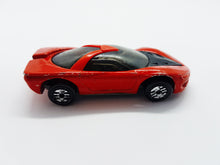 Load image into Gallery viewer, 1989 Pontiac Banshee Hot Wheels Red Sports Car | Die-Cast Miniature Gift Car - Vintage Radar