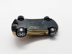 Aston Martin One-77 Hot Wheels Car | Antique Miniature Toy Car - Vintage Radar