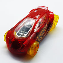 Load image into Gallery viewer, Vendetta 2015 Hot Wheels Red Miniature Toy Car | HW Race X-Racers Toy Collection - Vintage Radar
