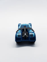 Load image into Gallery viewer, 2007 Hot Wheels Iridium Track Star Car | Rare Special Edition Die Cast Toy Car - Vintage Radar