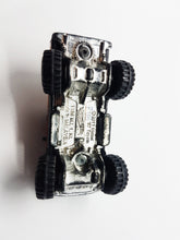 Load image into Gallery viewer, Black 1987 Hot Wheels Toyota Pickup Truck | Rare Collectible Car - Vintage Radar
