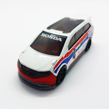 Load image into Gallery viewer, 2014 Honda Odyssey Hot Wheels Toy Car | Vintage Collectible Mattel Car - Vintage Radar