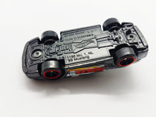Load image into Gallery viewer, 1999 Ford Mustang Hot Wheels Car | Black Vintage Miniature Toy Car - Vintage Radar