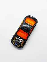 Load image into Gallery viewer, Hyundai Tiburon 2002 Hot Wheels Racing Car | Mattel Miniature Vintage Toy Car - Vintage Radar