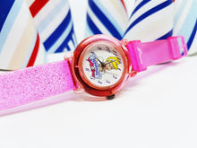 Load image into Gallery viewer, Cinderella Disney Watch for Women | Disneyland Princess Watch for her - Vintage Radar