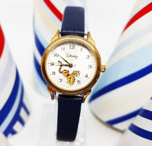 Load image into Gallery viewer, Vintage Seiko Tigger Winnie Watch | Vintage Disney Watches - Vintage Radar