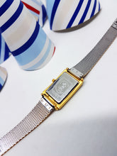 Load image into Gallery viewer, Gold-tone Winnie The Pooh Vintage Watch | Winnie The Pooh Gift Watches - Vintage Radar