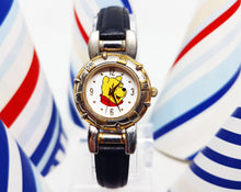Load image into Gallery viewer, Winnie The Pooh Disney Watch For Men | Vintage Character Christmas Gift Watch - Vintage Radar