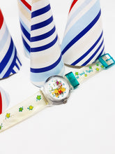 Load image into Gallery viewer, Disney Winnie The Pooh and Piglet Watch | Timex Disney Vintage Watch For Women - Vintage Radar
