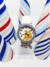 Load image into Gallery viewer, Winnie The Pooh Disney Watch For Her | Vintage Character Christmas Gift Watch - Vintage Radar