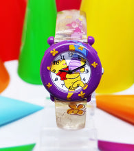 Load image into Gallery viewer, Seiko Winnie The Pooh Watch | Small Disney Vintage Watch For Women - Vintage Radar