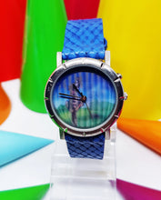 Load image into Gallery viewer, Collectible Disney Tigger Vintage Watch | Winnie The Pooh Timex Watch For Him - Vintage Radar