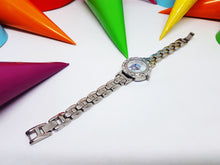 Load image into Gallery viewer, Silver-Tone Disney Eeyore Watch for Men and Women | Disney Character Watch - Vintage Radar