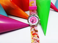 Aurora, Belle and Ariel The Little Mermaid Disney Watch for women - Vintage Radar