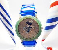 Mickey Mouse Seiko Vintage Watch  | Disney Vintage Watch For Men and Women - Vintage Radar