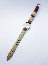 Load image into Gallery viewer, Lorus Minnie Mouse Quartz Watch | Disney Retro Watch For Ladies - Vintage Radar