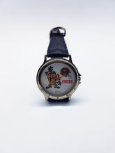 Load image into Gallery viewer, Armitron Tasmanian Devil Looney Tunes Watch | Vintage Silver Tone Character Watch - Vintage Radar