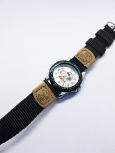 Load image into Gallery viewer, Snoopy Peanuts Character Watch |  Vintage Cartoon Sporty Watch For Men - Vintage Radar