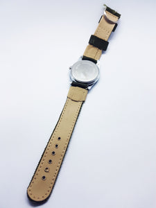 Snoopy Peanuts Character Watch |  Vintage Cartoon Sporty Watch For Men - Vintage Radar