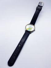 Load image into Gallery viewer, Blue Smurf Vintage Watch For Women | Colorful Character Anniversary Watch - Vintage Radar