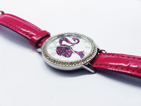 Pink Barbie Christmas Gift Watch | Mattel Girly Anniversary Watch For Ladies - Vintage Radar