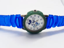 Load image into Gallery viewer, Mickey Mouse Seiko Vintage Watch  | Disney Vintage Watch For Men and Women - Vintage Radar