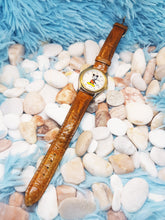 Load image into Gallery viewer, Lorus Mickey Mouse Quartz Watch | Walt Disney World Character Watch - Vintage Radar