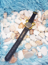 Load image into Gallery viewer, Vintage Disney Mickey Mouse Watch | Gold-Tone Quartz Watch - Vintage Radar