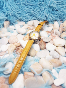 Small Tweety Looney Tunes Watch | Armitron Character Vintage Watch - Vintage Radar