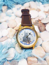 Load image into Gallery viewer, 25 Years Anniversary Disney World Watch | It's Time To Remember The Magic - Vintage Radar