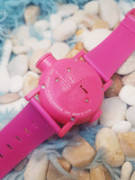 Disney Princess Watch For Ladies | Pink Interactive Watch For Kids - Vintage Radar