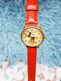 Vintage Lorus Mickey Mouse Watch | Classic Disney Gift Watch - Vintage Radar