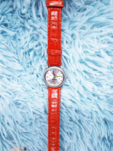 Load image into Gallery viewer, Rare Mickey Mouse Disney Watch | Seiko Silver-Tone Vintage Gift Watch - Vintage Radar