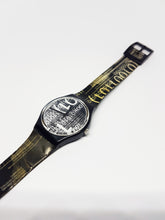 Load image into Gallery viewer, Luxury Original Vintage Swatch Watch | Best Deal Swatch - Vintage Radar