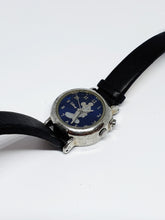 Load image into Gallery viewer, Seiko Musical Disney Watch | Mickey Mouse Silver Watch - Vintage Radar