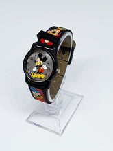 Load image into Gallery viewer, Mickey Mouse Watch Gift For Kids | Rare Seiko Watch Collection - Vintage Radar