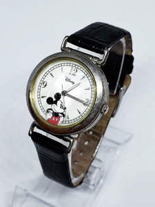 Seiko Mickey Mouse Vintage Watch | Rare Collectible Disney Watches - Vintage Radar