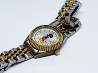 Vintage Mickey Mouse Seiko Watch | SII Marketing by Seiko Watches - Vintage Radar